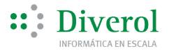 Logo Diverol SA