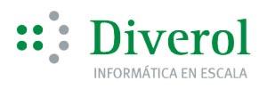 Logo Diverol