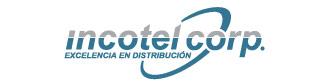Logo Incotel Corp