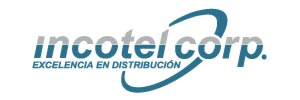 Logo Incotel