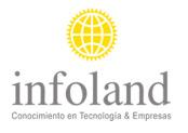 Logo Infoland