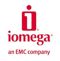 Logo Iomega