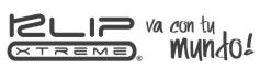 Logo Klip Xtreme