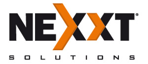 Logo Nexxt Solutions