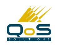 Logo QOS Solutions Uruguay