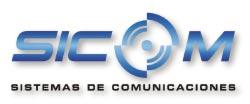 Logo SICOM