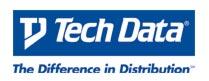 Logo Techdata