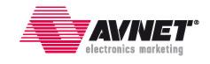 Logos Avnet