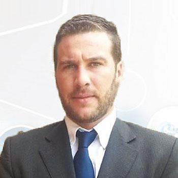 Luciano Alano, Gerente Ejecutivo de Procopias Uruguay