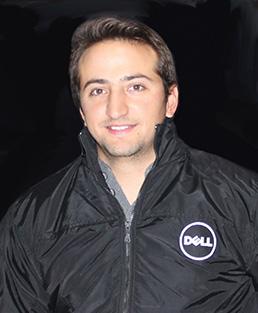Luis Crocce, Gerente de Productos DELL en Incotel Corp.