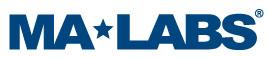 MA*LABS logo