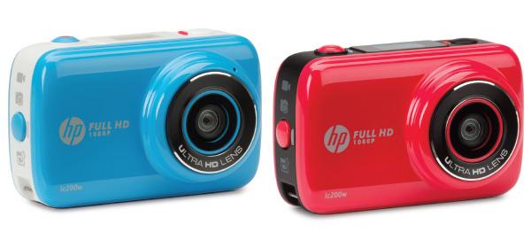 MAXMOBILE incorpora una nueva camara HP 3