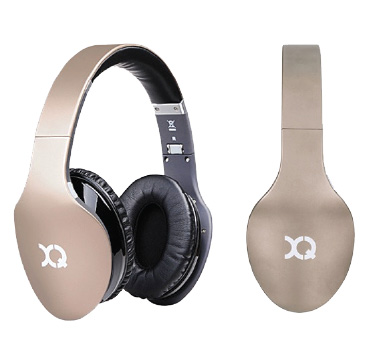 Headphone Bluetooth Touch LZ800
