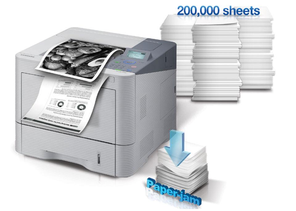 Samsung ML-4510 Impresora Láser Monocromática