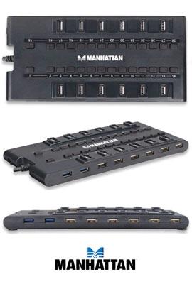 MANHATTAN debuta el MONDOHub en DISTREE LatAm 2012 Specs