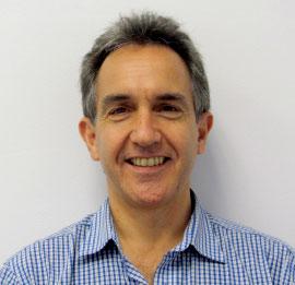 Marcelo Gardelin, Business Development Manager,SOLA Region Sales Manager