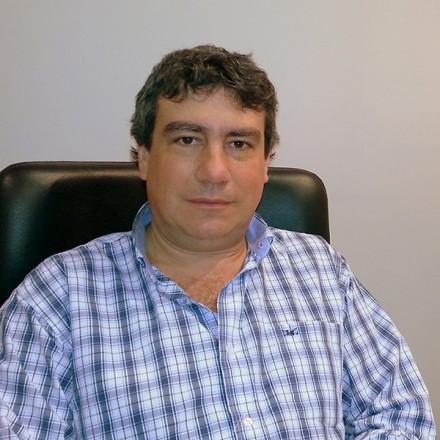 Marcelo Tedeschi, Brand Manager VMware