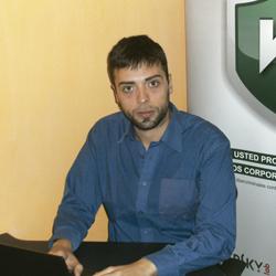 Matías Turielli, Técnico Certificado a cargo de soporte Kaspersky en LicenciasOriginales