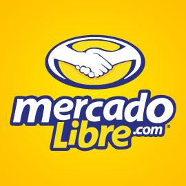 logo de MercadoLibre.com
