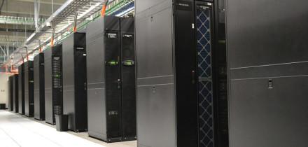 Modernizacion Centro de Datos de Schneider Electric