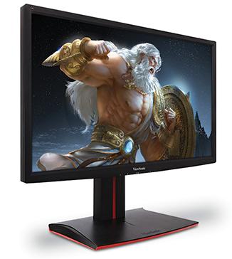 Monitor Viewsonic XG2701