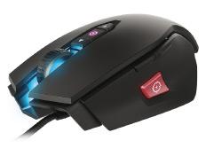 Mouse Corsair M65 RGB para juegos