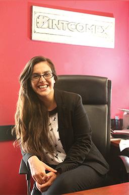 Natalia Rodríguez Product Manager Microsoft en Intcomex Uruguay