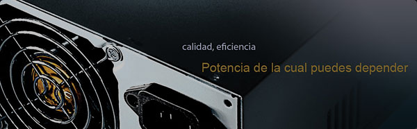 Nicesea Productos Power Supply