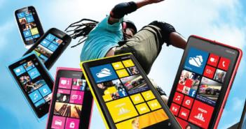 Nokia mas agresividad en mercado de smartphones