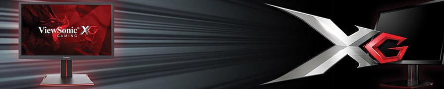 Nueva Linea XG de ViewSonic 2