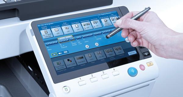 Nuevos dispositivos de Impresion Color de Konica Minolta 2