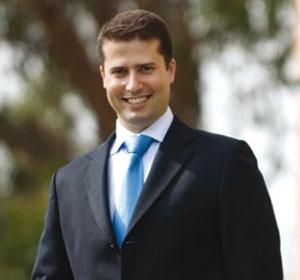 Nuno Silveiro, Gerente de ventas para América Latina de KEMP