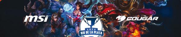 PEX campeon Copa Rio de la Plata 2014 2