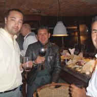 Pablo Estable, Leonardo Iyescas (Klip Xtreme)