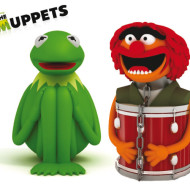 Pendrives 3D de Cirkuit Planet The Muppets