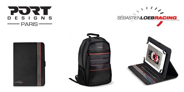 Port Designs presenta la mochila Go Led - 4