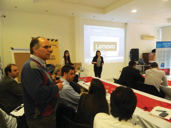 Portafolio Enterprise de Lenovo 3