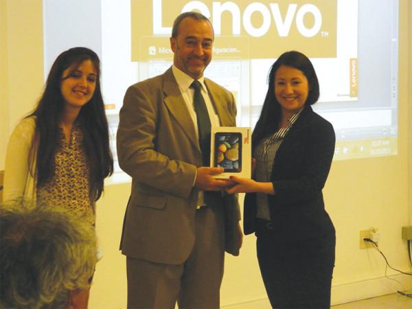 Portafolio Enterprise de Lenovo 4