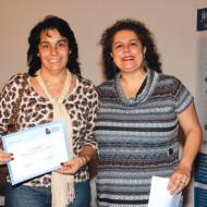 ROMIS NELIMAR participó de las JIAP 2012