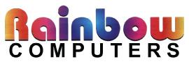 Rainbow Computers logo
