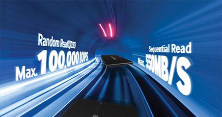 Samsung - El disco que hara evolucionar tu PC- En MaLabs 2