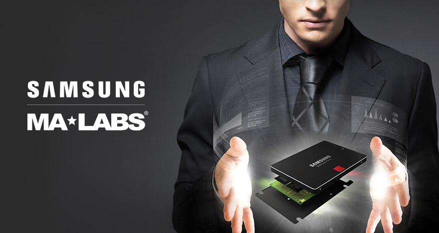 Samsung - El disco que hara evolucionar tu PC- En MaLabs