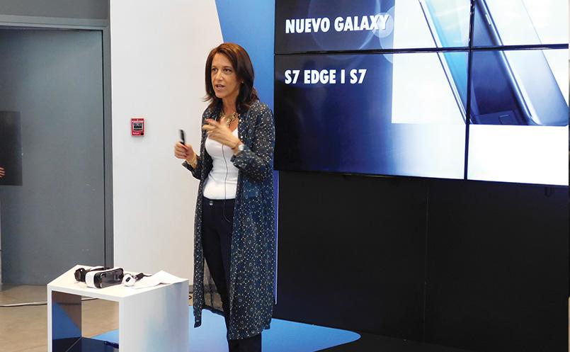 Samsung Galaxy ya esta en las tiendas de Antel 4