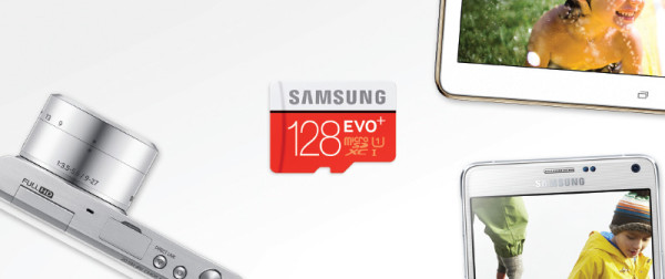 Samsung microSD realmente rapidas 2