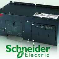 Schneider Electric APC Industrial Control Panel UPS
