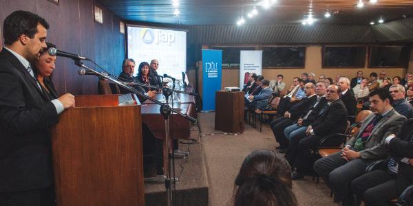 Se fundo la Plataforma Tecnologica Uruguaya - 0
