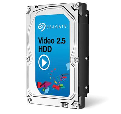 Seagate Unidad de disco duro  de 2.5 pulgadas 2