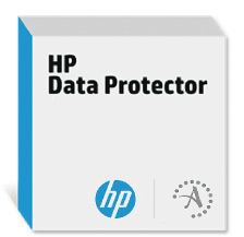 Software HP Data Protector - 1