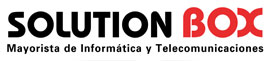 Logo Solution Box