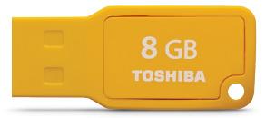 TOSHIBA lanza nuevos dispositivos de storage externos pen drive
